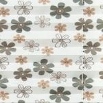 0036-цветы-коричневый